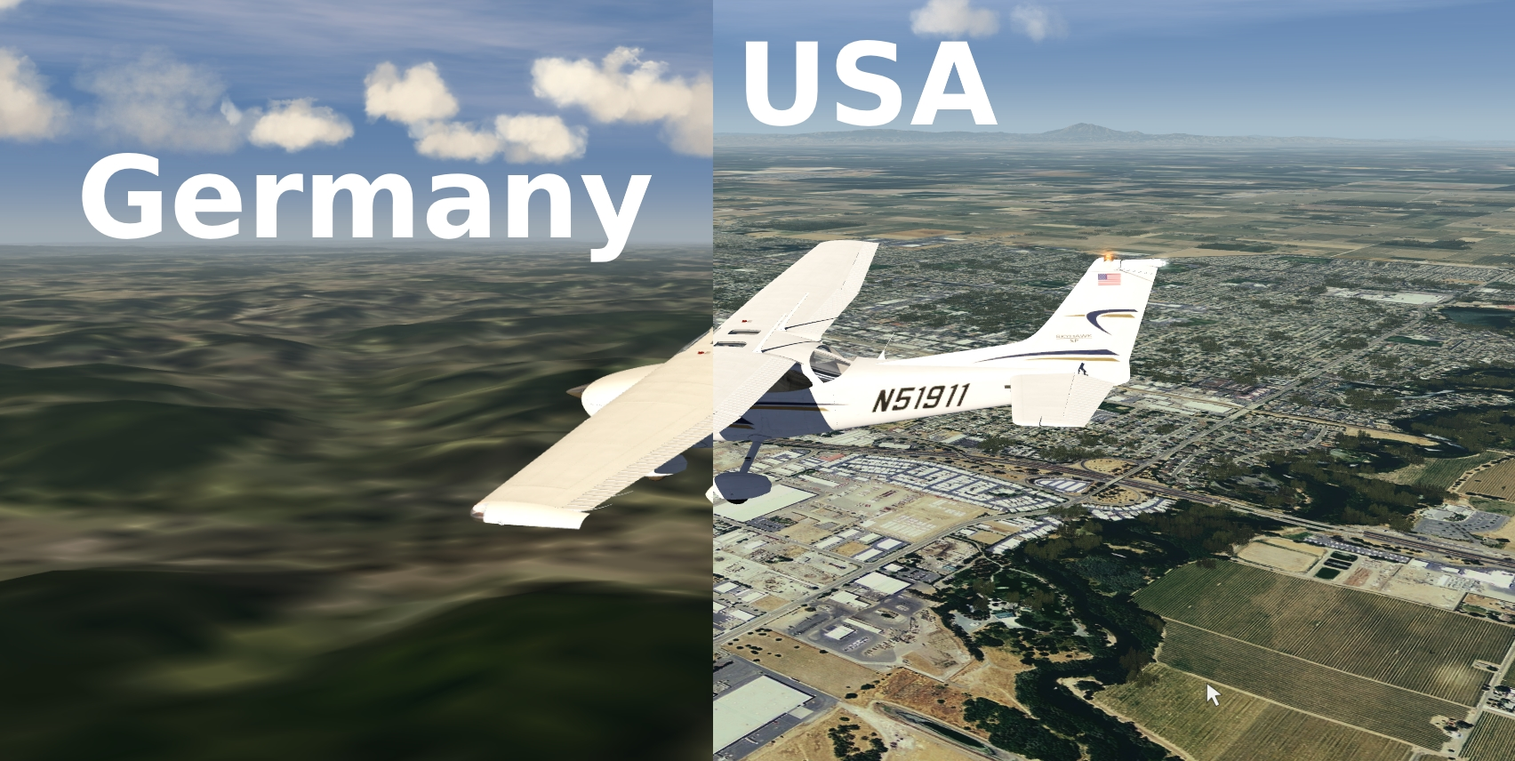 Aerofly FS 2 - Flight Simulation Made In Germany - Dat Sim Blog