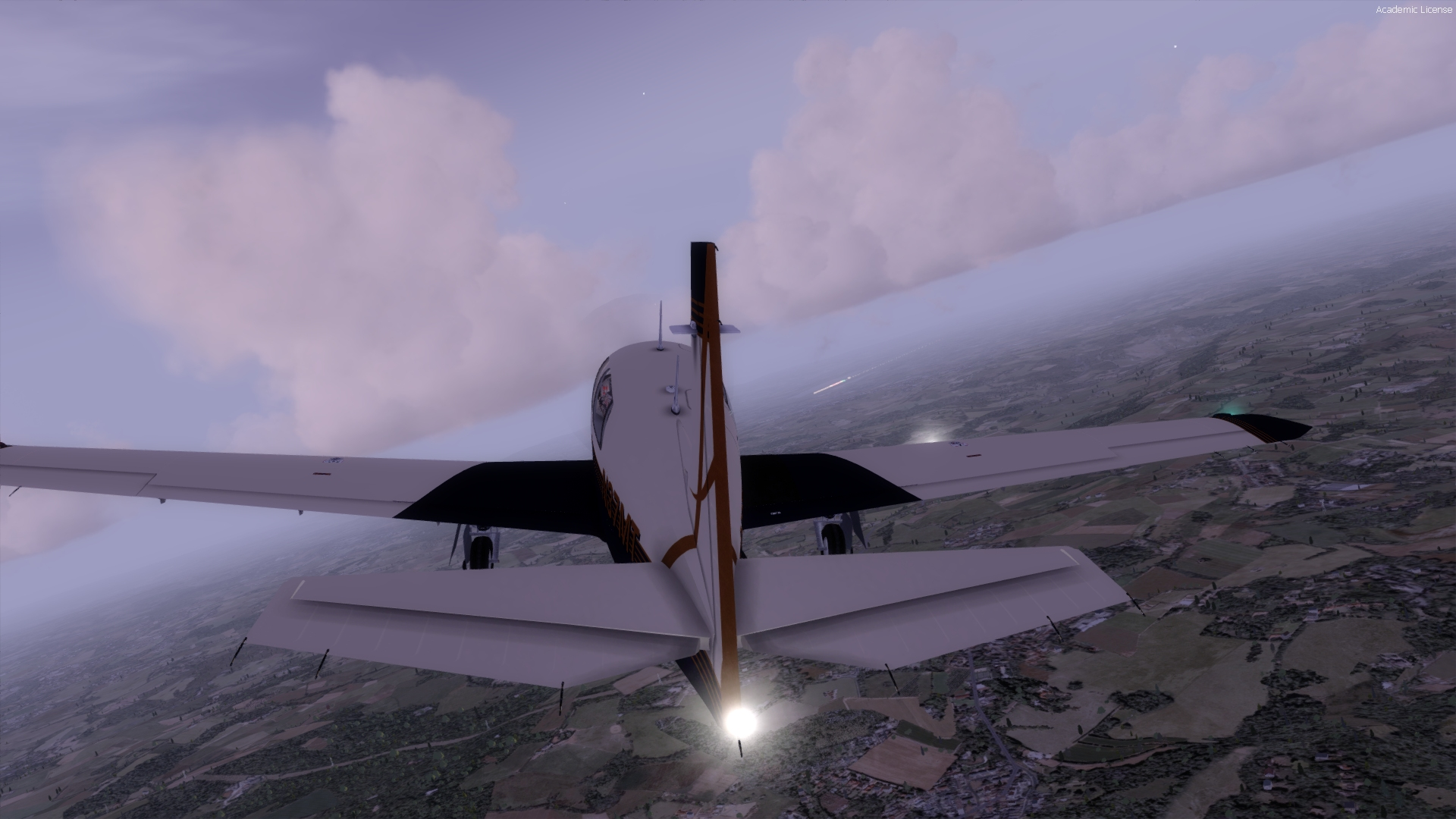 From FSX to P3D: My Switching Experience - Dat Sim Blog